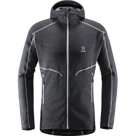 Haglöfs Heron Jacket Men grey